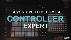 DJ and Electronic Music Tips