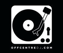 Off Centre DJ School Logo Toronto