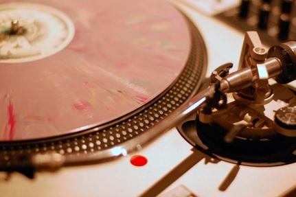 Introduction to DJing Lessons