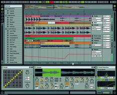 Ableton, Music Production, Remixing, Learning, Making electronic music