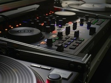 Digital DJ Lessons Traktor S4